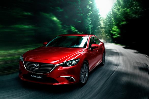 Tháng 7, Thaco ưu đãi lớn cho khách hàng mua xe Mazda - Ảnh 4.