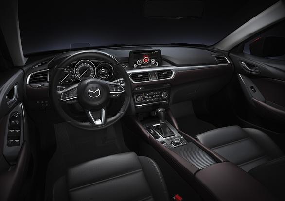 Tháng 7, Thaco ưu đãi lớn cho khách hàng mua xe Mazda - Ảnh 3.