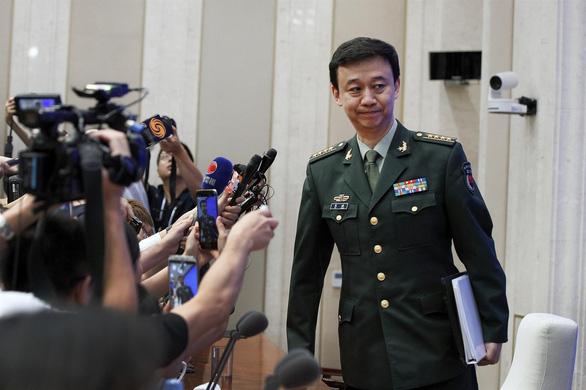 Trung Quốc 'đe' sẵn sàng chiến tranh nếu Mỹ muốn giúp Đài Loan độc lập - Ảnh 1.