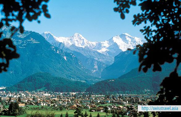 Tour Thụy Sĩ, Ý, Vatican, Hy Lạp - Ảnh 2.
