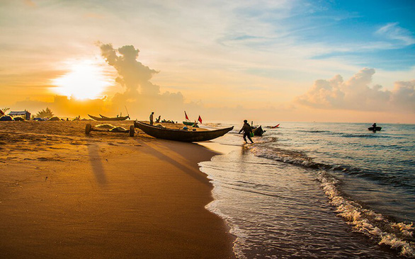Tiềm năng bất động sản nghỉ dưỡng tại Hồ Tràm - Bình Châu - Ảnh 1.