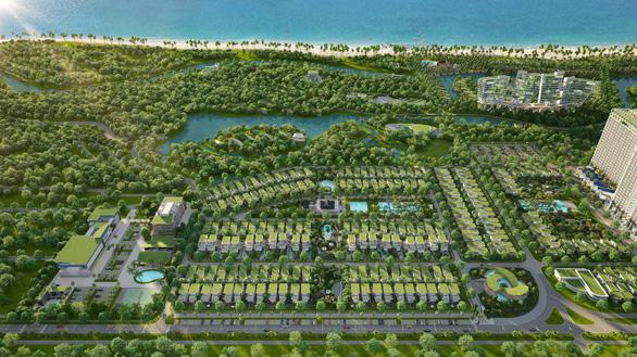 Tiềm năng bất động sản nghỉ dưỡng tại Hồ Tràm - Bình Châu - Ảnh 3.