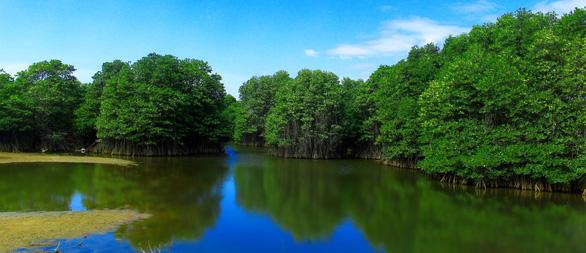 Tiềm năng bất động sản nghỉ dưỡng tại Hồ Tràm - Bình Châu - Ảnh 4.