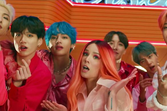 VMAs 2019 có Best K-Pop: Blackpink và BTS đều có tên - Ảnh 6.