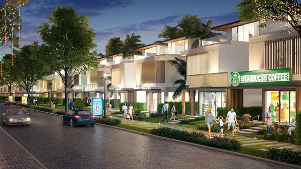 Tiềm năng bất động sản nghỉ dưỡng tại Hồ Tràm - Bình Châu - Ảnh 5.