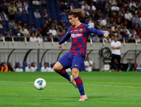 Atletico Madrid kiện Barcelona lên La Liga - Ảnh 1.