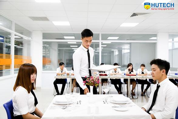 Nhiều thí sinh tăng nguyện vọng đại học bằng xét tuyển học bạ - Ảnh 3.