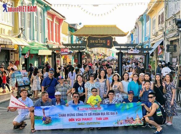 Flash Sales tour Phuket dịch vụ 4 sao giá trọn gói chỉ 6,99 triệu đồng - Ảnh 3.