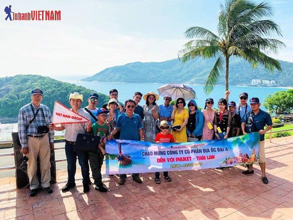Flash Sales tour Phuket dịch vụ 4 sao giá trọn gói chỉ 6,99 triệu đồng - Ảnh 4.