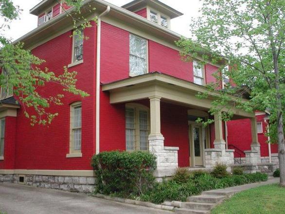10 màu sơn ngoại thất đẹp tuyệt cho ngôi nhà - Ảnh 7.