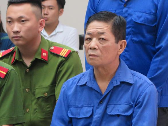 Vụ cưỡng đoạt ở chợ Long Biên: Bị hại nói đã 2 lần tự tử - Ảnh 4.