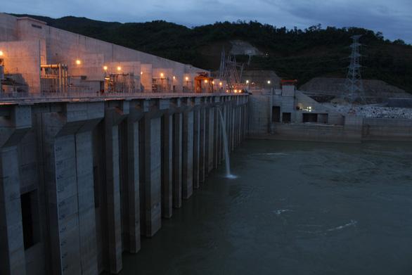 Thái Lan yêu cầu Trung Quốc, Lào, Myanmar xả nước chống hạn ở Mekong - Ảnh 2.