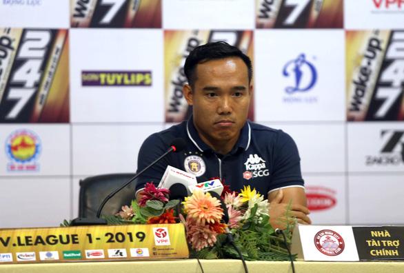 HLV Chung Hae Soung: V-League có 15.000 - 20.000 khán giả không khó - Ảnh 4.
