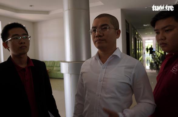 Sở Thông tin và truyền thông mời làm việc, chủ tịch Alibaba không đến - Ảnh 1.