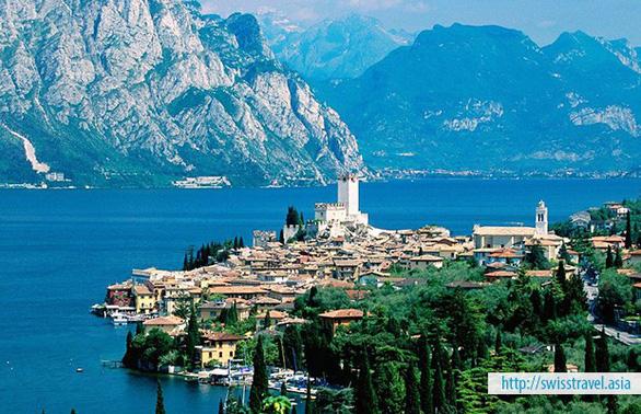 Tham quan Thụy Sĩ, Ý, Vatican, Pháp, Tây Ban Nha 12 ngày - Ảnh 2.