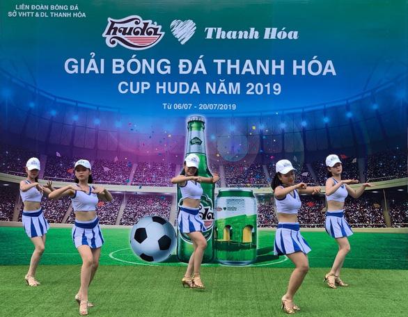 FC Thiệu Nguyên vô địch Cup Huda 2019 - Ảnh 2.