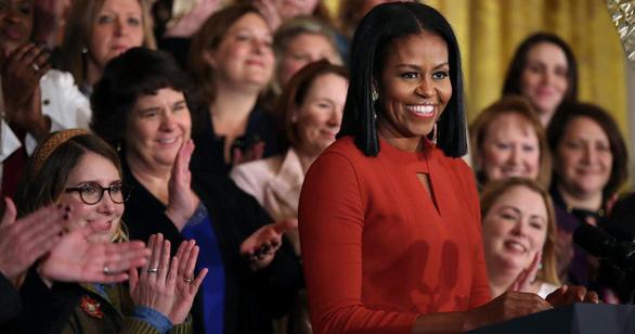 Chất Michelle và câu chuyện của chúng ta - Ảnh 3.