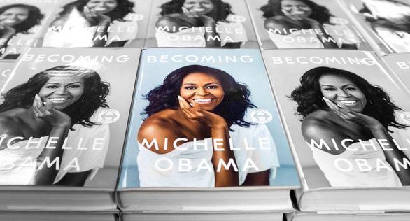 Chất Michelle và câu chuyện của chúng ta - Ảnh 4.