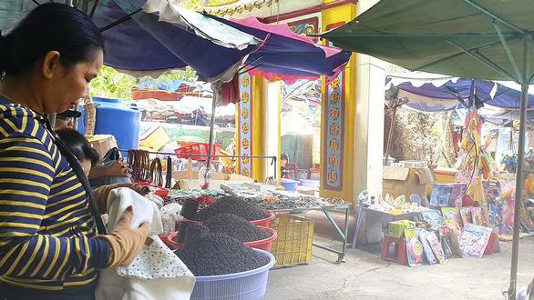 Danh thắng chùa Hang - Hòn Phụ Tử kêu cứu - Ảnh 3.