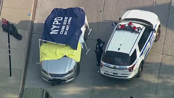 Hai trẻ sinh đôi người Mỹ chết trong xe hơi vì bố bỏ quên - Ảnh 1.