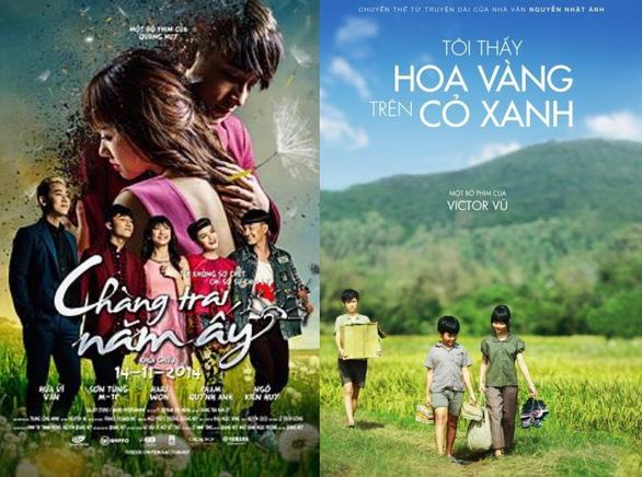 Người phát hành điện ảnh tại Việt Nam sẽ được tôn vinh ở CineAsia - Ảnh 3.