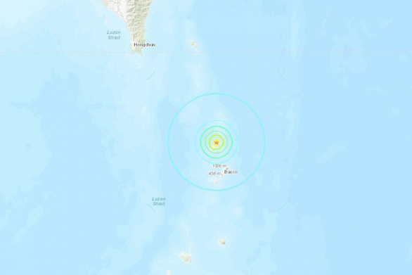 Động đất kép ở Philippines, hàng chục người thương vong - Ảnh 2.