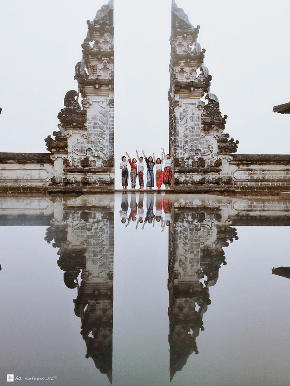Du lịch Bali 9 ngày thót tim đầy cảm xúc chỉ hơn 10 triệu đồng - Ảnh 14.