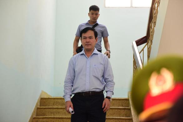 Vụ Nguyễn Hữu Linh: VKS chuyển hồ sơ qua tòa để xét xử - Ảnh 1.