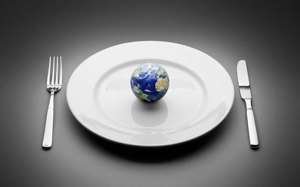 Ăn xài quá mức, con người mắc nợ thiên nhiên từ ngày 29-7 - Ảnh 1.