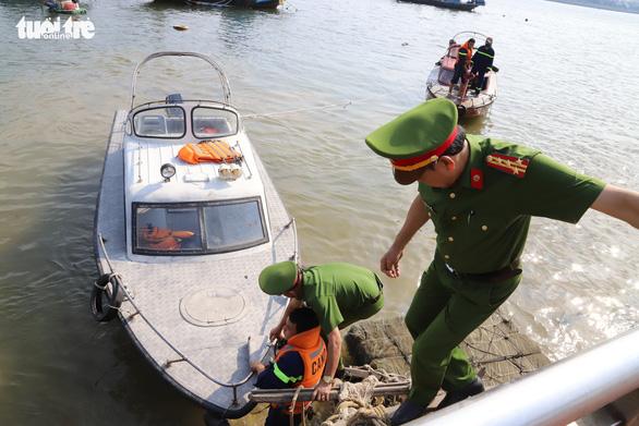 Khởi tố, bắt giam người cha giết con ném xác xuống sông Hàn - Ảnh 3.