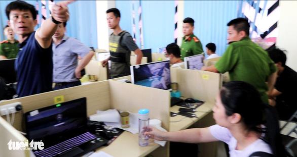 400 người Trung Quốc ngụ tại Our City, tổ dân phố thừa nhận không biết gì - Ảnh 4.