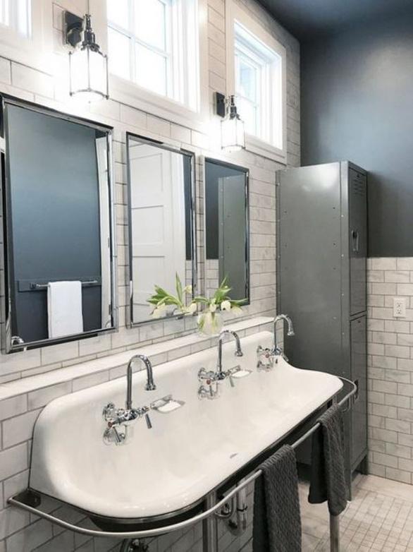Thiết kế phòng tắm đáng yêu khiến bé mê tít - Ảnh 6.