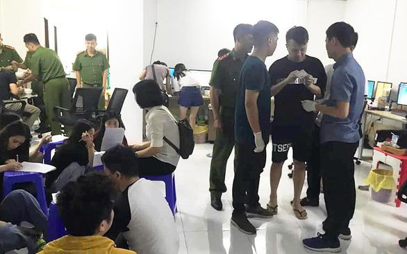 Во Вьетнаме обезврежена самая крупная гемблинг-группировка