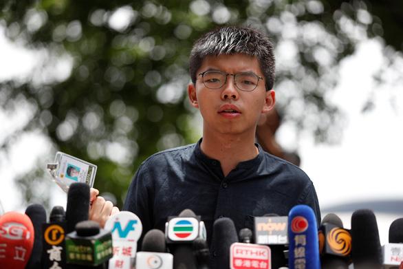 Dư luận Hong Kong chia rẽ sau vụ tấn công Hội đồng lập pháp - Ảnh 2.