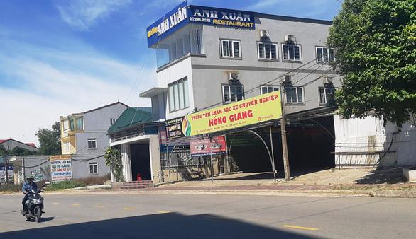 Nhiều sai phạm trong phân lô bán nền đất quốc phòng tại Hà Tĩnh - Ảnh 2.