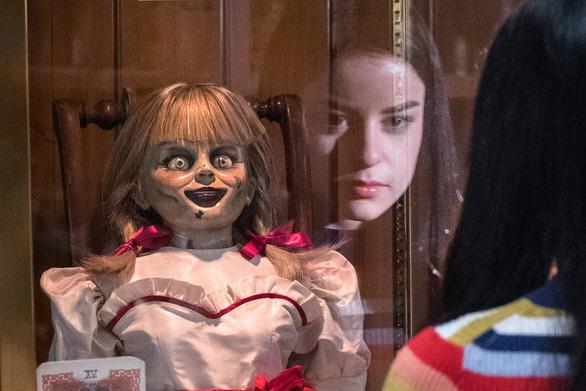 Người đàn ông chết bí ẩn khi xem phim kinh dị Annabelle - Ảnh 3.