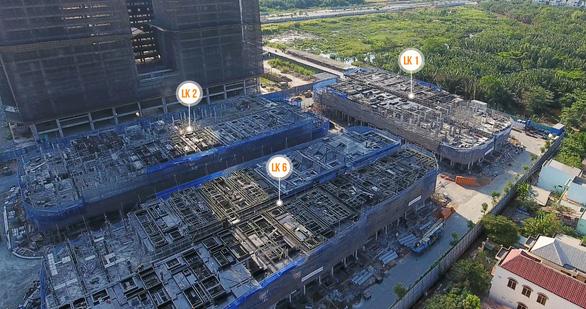 Dự án của Hưng Lộc Phát làm nóng hội thảo góp ý sửa Luật xây dựng - Ảnh 1.