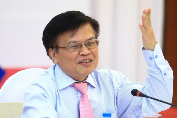 TS Nguyễn Đình Cung: VINFAST, quan trọng là người Việt làm chủ - Ảnh 2.