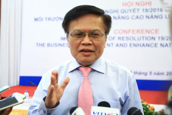 TS Nguyễn Đình Cung: VINFAST, quan trọng là người Việt làm chủ - Ảnh 1.