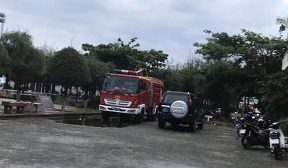 Tàu chở dầu chìm ở Phú Quý: bơm hút thuận lợi, giảm thiểu nguy cơ tràn dầu - Ảnh 3.