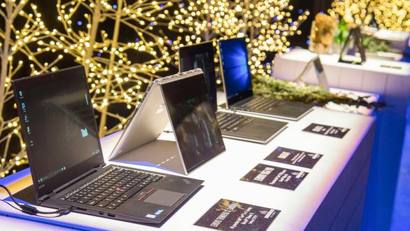 Tới lượt Dell, HP và Microsoft tháo chạy khỏi Trung Quốc - Ảnh 1.