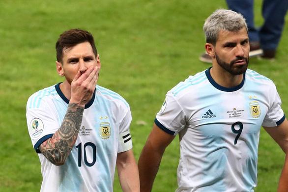 Đừng níu kéo, nếu Messi muốn giã từ đội tuyển Argentina - Ảnh 2.