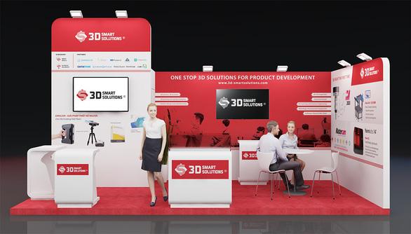 3D smart Solutions tham dự MTA Vietnam 2019 - Ảnh 2.