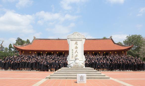 Học sinh Asian School được 4 trường đại học Mỹ cấp học bổng - Ảnh 3.