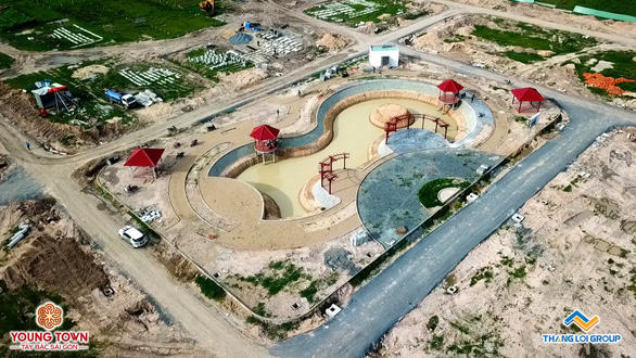 Ra mắt dự án bất động sản xanh Young Town Tây Bắc Sài Gòn - Ảnh 3.