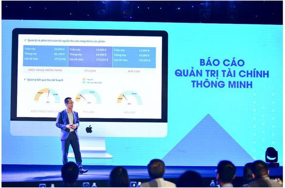 MB ra mắt hệ sinh thái số dành cho khách hàng doanh nghiệp - Ảnh 1.