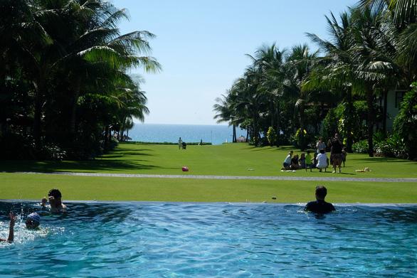 Bắc bán đảo Cam Ranh: Định vị khu du lịch đẳng cấp cao - Ảnh 1.