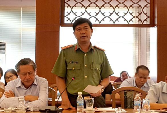 Khánh Hòa: Khó khăn, nhưng vẫn kiểm soát chặt người Trung Quốc - Ảnh 2.