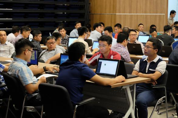 Mỗi ngày, cả trăm ngàn địa chỉ của Việt Nam kết nối đến mạng lưới máy tính ma - Ảnh 1.