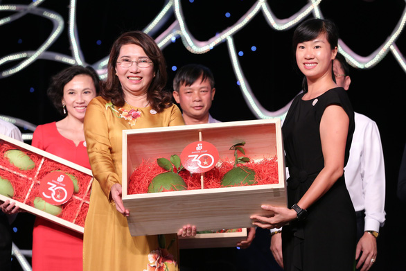 Trái xoài bạc triệu và con đường nâng cao giá trị cho nông sản Việt - Ảnh 2.